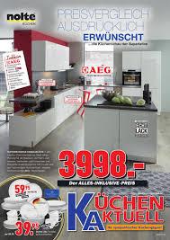 küchenkatalog 2017 küchen aktuell