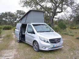 Practical Motorhome Mercedes Benz Marco Polo Activity Review 1