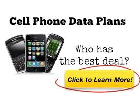 Who has best cell phone plan Best Providers of 2017