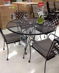 Tar Patio Furniture & Accessories 50  off