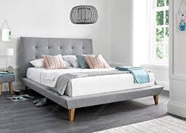 inspiration beds kaydian marietta 5 ft kingsize 150 x 200
