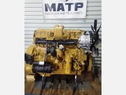 100 Truck Engines For Sale USED 1993 CAT 3116 TRUCK ENGINE FOR SALE 10876