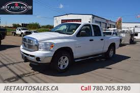 2008 Dodge Ram 1500 For Sale In Edmonton