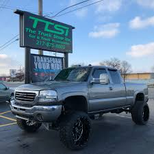 100 Truck Stop Inc The_truckstop The Inc When You Go All Out For