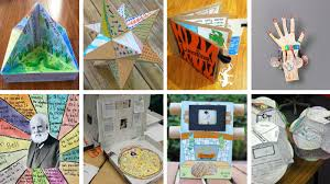 12 Creative Book Report Ideas