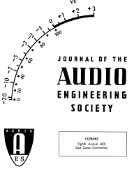 aes e library complete journal volume 3 issue 4