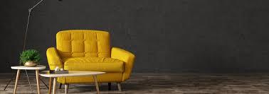 gewusst wie ihr wohnzimmer mit lounge sesseln stylisch