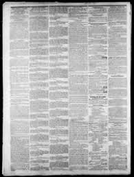 the nashville union nashville tenn 1837 1853 april 26