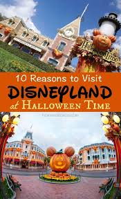 Halloween Theme Parks California by Best 25 Disneyland Halloween Ideas On Pinterest Disneyland