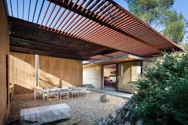 100 Steven Harris Architects Gallery Of Napa Valley House 5