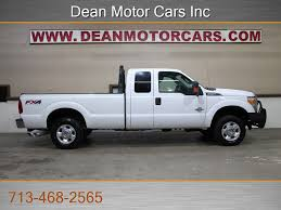 100 Used Trucks For Sale In Houston By Owner 2012 D F250 67L DIESEL 4X4 EXTENDED CAB 1OWNER