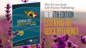 Essential Oils Desk Reference 6th Edition by Uncategorized