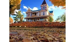 Pumpkin House Kenova Wv Hours by Pumpkin House In Full Swing For The Season Tristateupdate