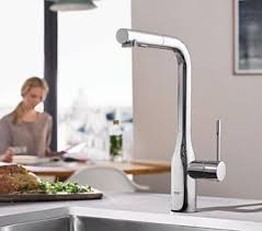 Grohe Essence Kitchen Faucet by Grohe Award Winning Grohe Designs News U0026 Events
