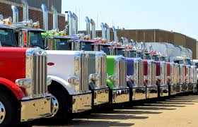 100 Truck Fleet Sales Used Class 8 Same Dealer Declined In June News Daily