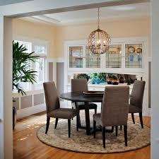 rustic dining room lighting rectangular ceiling lights pertaining