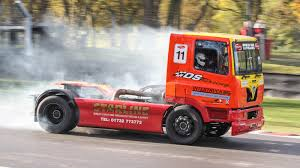 100 Semi Truck Brands Holy Hell They Race S At Hatch