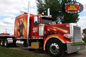 100 Rock Trucks Truck 91 The Flash On