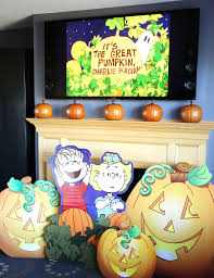Snoopy Halloween Pumpkin Carving by Printable Snoopy Birthday Party Decoration Peanuts Charlie