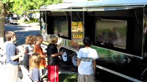 Mobile Game Truck Party - YouTube Americas 8 Most Unique Food Trucks University Business Magazine 5 Coolest Vegan Weve Ever Seen One Green Planet Famoso San Diego Roaming Hunger 7 Smart Places To Find For Sale New Twin Cities Food Trucks Hitting Streets Here Are Our Top Picks Catering Truck Lonchera Ready Work 1985 Chevy Gmc Hablo Sj Fabrications Used Wtf Truck Trenton Nj Gratitude Opmistic Chic Dannys Ice Cream And Cart 51 Photos 37 Reviews