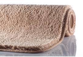 grund melange badteppich beige