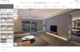 konfigurator room designer der firma nmc schafft