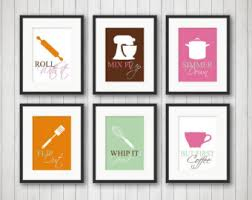 Funny Kitchen Art U2013 Etsy Amazing