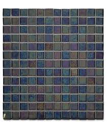 ebano beautiful metallic mosaic tiles by sicis mosaic tiles