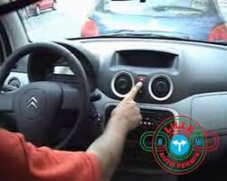 verification exterieur permis b permis de conduire vérifications extérieures et intérieures