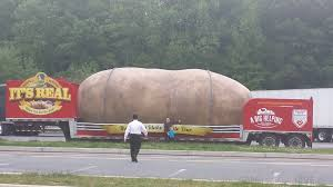 100 Truck Stop On I 95 This Spuds For You At Maryland House Rest On Album On