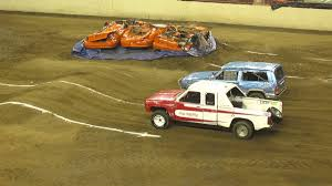 Harrisburg Monster Trucks - Tough Trucks Highlights - YouTube