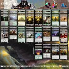 Mtg Faerie Deck Budget by Weekly Update Dec 6 Goblin Sleigh Ride Stoneforge Mystic Prm