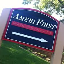 AmeriFirst Home Mortgage Mortgage Brokers 950 Trade Centre Way
