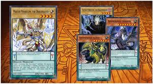 deck search ygoprodeck