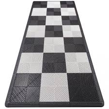 floating interlocking basement flooring tiles racedeck portable