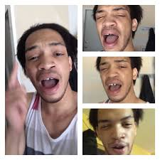 Icejjfish On The Floor Clean by Icejjfish Version Of Fetty Wap Come My Way Vine Youtube