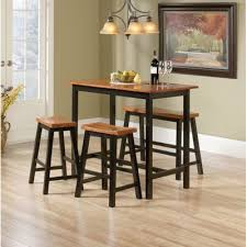 brilliant bar height cafe table pub tables bistro sets youll love