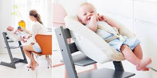 Stokke High Chair Tray by Tripp Trapp The Chair That Grows With The Child Now Available