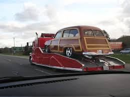 100 Les Cars And Trucks Car Hauler And Woody Its All In The Delivery
