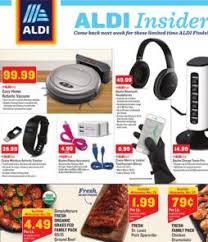 Aldi Weekly Ad November 29 December 5 2017 Easy Home Robotic