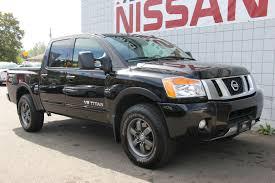 100 Nissan Trucks 2013 Titan PRO4X RANCHO PERFORMANCE SHOCKS FOG LIGHTS