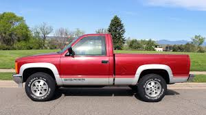1990 GMC Sierra Pickup | F145 | Denver 2016 1990 Gmc C1500 Youtube Dylan20 Sierra 1500 Regular Cab Specs Photos Modification Rare Rides Spectre Bold Colctible Or Junk 2500 Informations Articles Bestcarmagcom Jimmy For Sale Near Las Vegas Nevada 89119 Classics On Cammed Gmc Sierra With A 355 Sas Sold Great Lakes 4x4 The Largest Offroad Gmc Trucks Sale In Nc Pictures Drivins Topkick Truck Questions Looking Input V8 Swap Stock Banksgmc Syclone Lsr