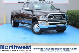 Pre-Owned 2017 RAM 3500 Laramie Longhorn 4 Door Crew Cab Truck In ... 2018 Ram 1500 Laramie Longhorn Crew Cab By Cadillacbrony On Deviantart Rams Is The Luxe Pickup Truck Thats As Certified Preowned 2015 In 22990a New Ram 2500 Winchester Jg257950 Naias 2013 3500 Heavy Duty Crushes Through The Towing Ceiling Loja Online De 2017 Crete 6d1460 Sid Mr Southfork And Hd Lone Star Silver Used 4x4 For Sale In Pauls Video Quick Look At 2019