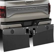 Luverne Truck Equipment® 255100 - Tow Guard For 2