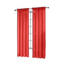 Light Pink Ruffle Blackout Curtains by Window Treatments Curtains And Drapes For Kids And Teens