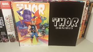 The Mighty Thor Vol 3 Omnibus By Stan Lee And Jack Kirby Overview
