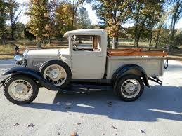 100 Model A Ford Truck 1931 FORD MODEL FORD PICKUP RESTORED CUSTOM CLSSIC STREET ROD