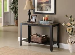 Narrow Sofa Table With Storage by Sofas Wonderful Couch Console Table Narrow Sofa Table Long
