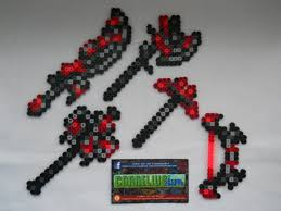 Terraria Halloween Event Server by Terraria Crimtane Items Keychains Optional