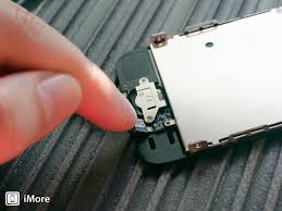 How to fix a broken screen on an iPhone 5s